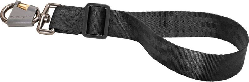 BlackRapid Breathe Wrist Strap W/FR-5