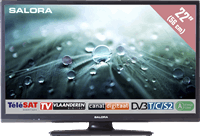 Salora 9100 series 22LED9109CTS2