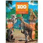 Microsoft Zoo Tycoon: Ultimate Animal Collection Xbox One