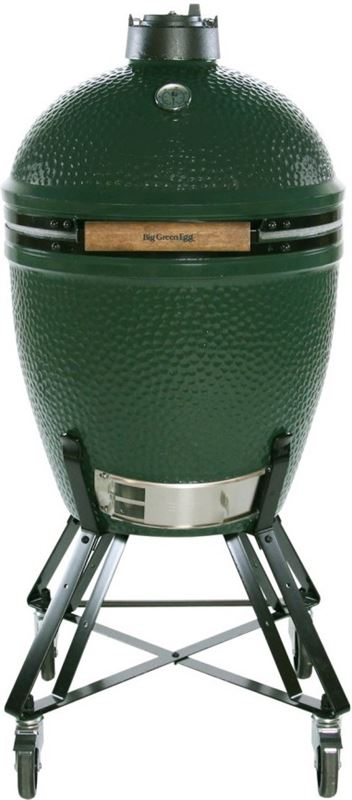 Big Green Egg Large groen