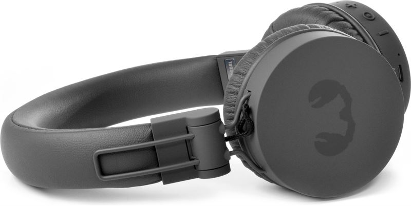 Fresh 'n Rebel Caps Wireless Headphones grijs