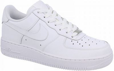 Nike - Wmns Air Force 1 07 - Dames - maat 40 fashion kopen ...