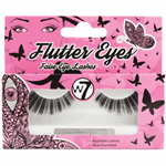 W7 Flutter Eyes Nepwimpers - 04