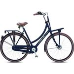 Vogue Elite Plus - Transportfiets - Dames - Denim Blauw - 50 cm
