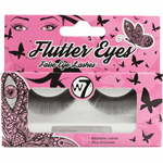 W7 Flutter eyes Nepwimpers - 01