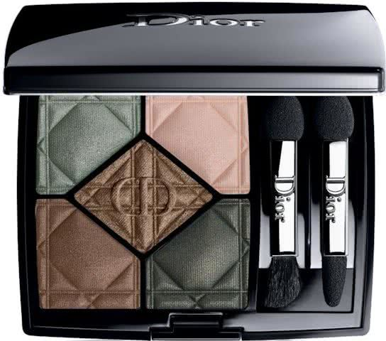 Christian Dior 5 Couleurs Eyeshadow Palette - 457 Fascinate - Oogschaduw