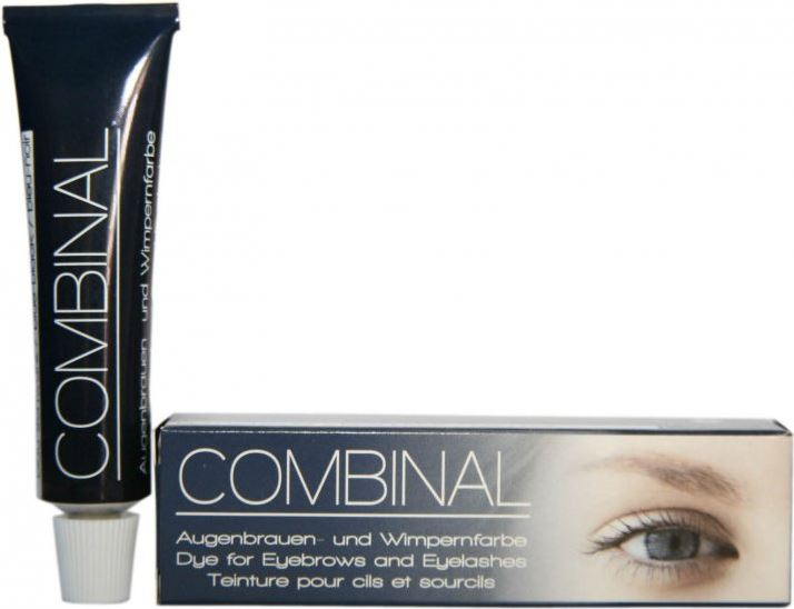 Combinal Make-up Accessoires Wimperverf 15 ml