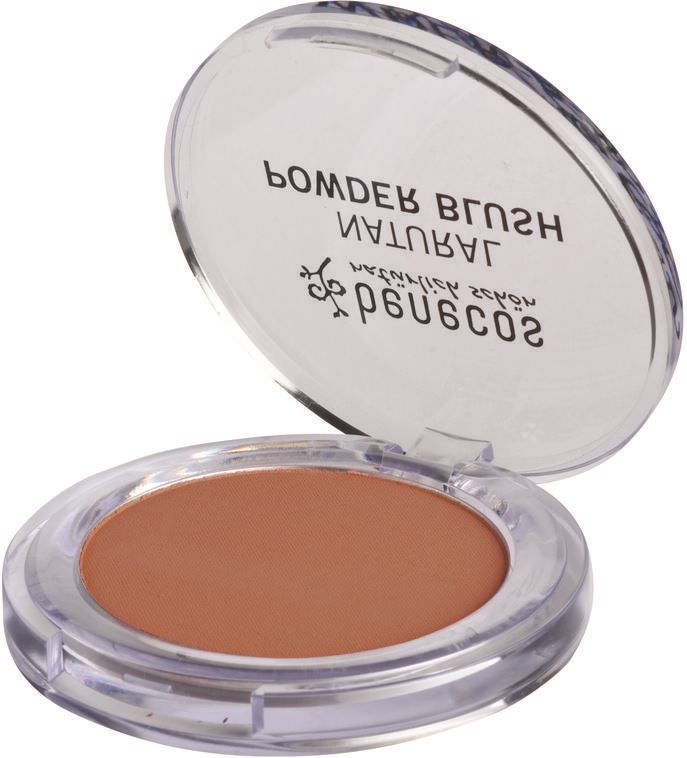 Benecos Blush Compact Toasted Toffee