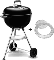 Weber Bar-b-kettle Gbs