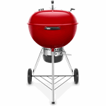 Weber Master-Touch GBS LE rood