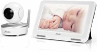 Alecto DIVM-770 HD Wifi babyfoon - 7inch touchscreen