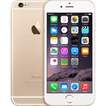 Apple Refurbished iPhone 6 - 64GB - Goud 64 GB / goud / refurbished