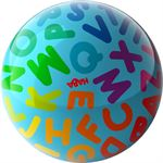 Haba Bal Letters 22 cm 303481