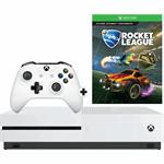 Microsoft Xbox One S 1TB + Rocket League wit