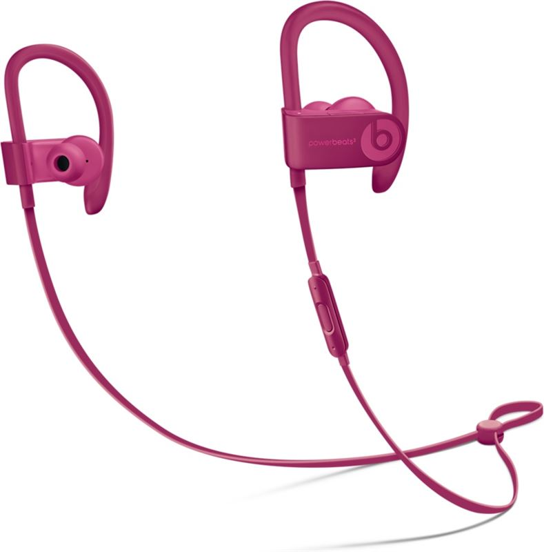 Apple Powerbeats3 rood