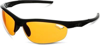 d7a174ad552de0 Tifosi Sportbril Veloce Gloss Black BC Orange Fototec lenzen Aanbieding