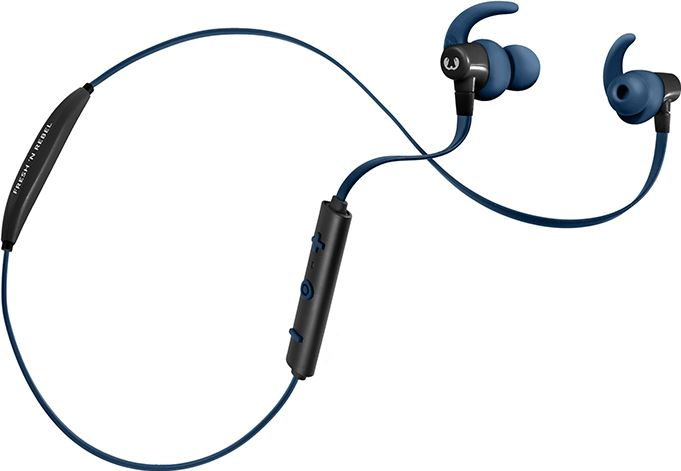Fresh 'n Rebel Lace Wireless Sports Earbuds blauw
