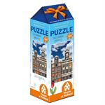 House of Holland Mooiste Puzzel Grachtenpanden
