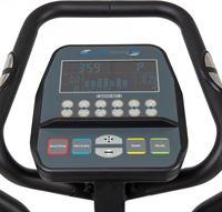 Cardiostrong Crosstrainer EX40 Zwart