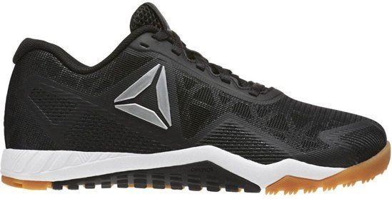 81134a37631 Reebok Ros Workout TR 2.0 zwart fitness schoenen dames