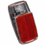 BUZAGLO Halfords LED achterlamp Spatbord