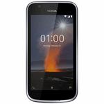 Nokia 1 8 GB / blauw / (dualsim)