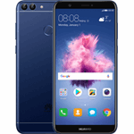 Huawei P Smart 32 GB / blauw / (dualsim)