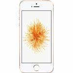 Apple iPhone SE 32 GB / goud