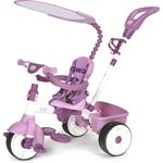 little tikes 4-in-1 Trike Basic Edition - Roze