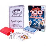 Clown Games 100 beste kaart & dobbelspel