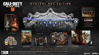 Activision Call of Duty: Black Ops 4 - Mystery Box Edition - PS4