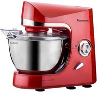 TurboTronic Pro-mix - stand mixer - Rood