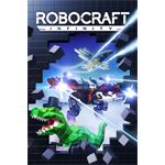 Microsoft Robocraft Infinity Xbox One Xbox