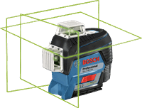 Bosch GLL 3-80 CG Professional