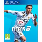 Electronic Arts FIFA 19 - PS4