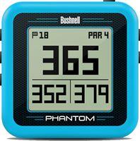 Bushnell Phantom Golf GPS blauw