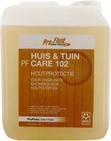 ProFluid Nano Coating voor Hout PF Care 102 2 5 liter