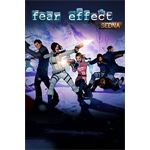 Square Enix Fear Effect Sedna Xbox One