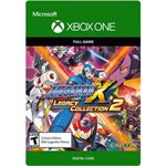 Capcom Mega Man X Legacy Collection 2 Xbox One