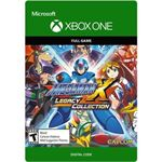 Capcom Mega Man X Legacy Collection, Xbox One Xbox One