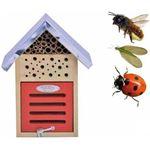 Best for birds Insectenhotel 3 gastenkamers