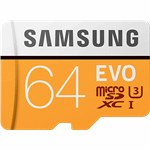 Samsung MB-MP64G