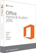 Microsoft Office Home & Student 2016, NL