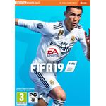 Electronic Arts FIFA 19 - Code in a Box - Windows