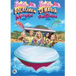 Barbie: Dolfijnen Magie dvd
