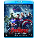 Movie Avengers: Age of Ultron (Blu-ray