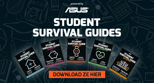 Asus Student Survival Guides - Download ze hier