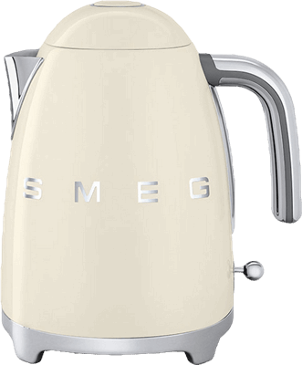 smeg klf01 crème | reviews | kieskeurig.nl