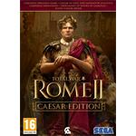 Sega Total War: ROME II – Caesar Edition, PC