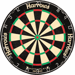 Harrows Harrows dartbord pro matchplay